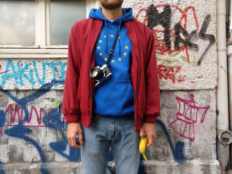 #EUandYou: App geht's