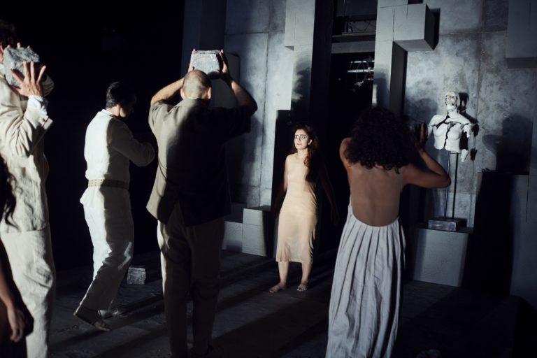 URStädte – Dokumentarfilme zum Theaterstück