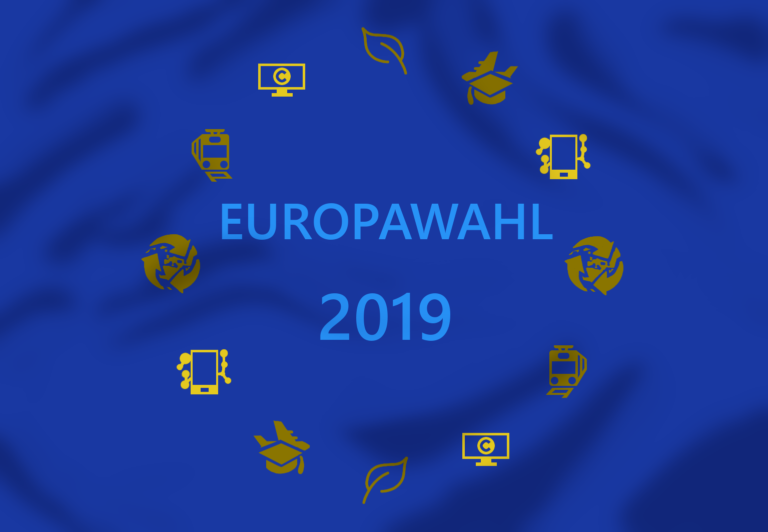 #EP2019: Urheberrecht (Teil II)