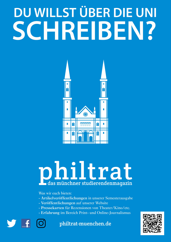 Philtrat Poster Uni-1