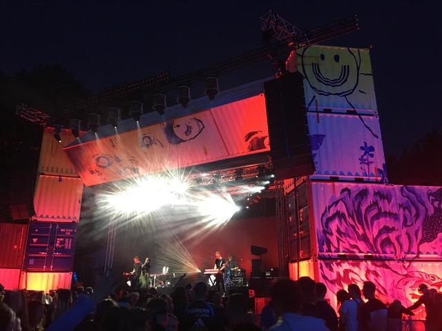 About You Pangea Festival: ein Abenteuerspielplatz für Erwachsene