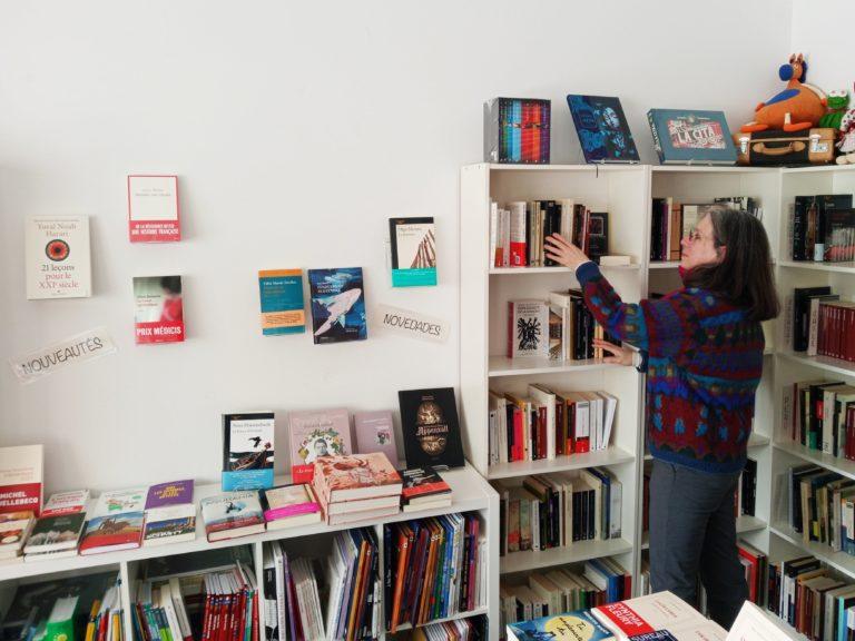 Literatur ohne Grenzen